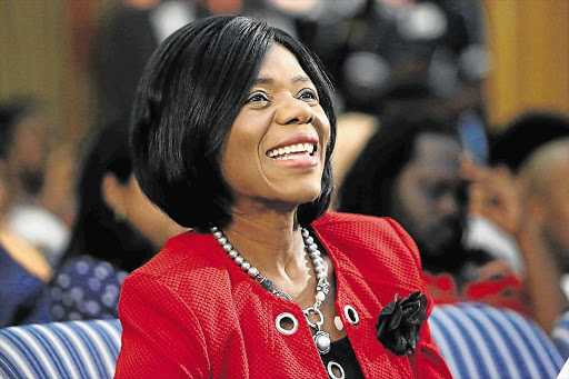 Former public protector Thuli Madonsela has echoed concerns regarding the high court judgment.